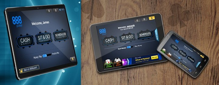 Download 888poker app for Android