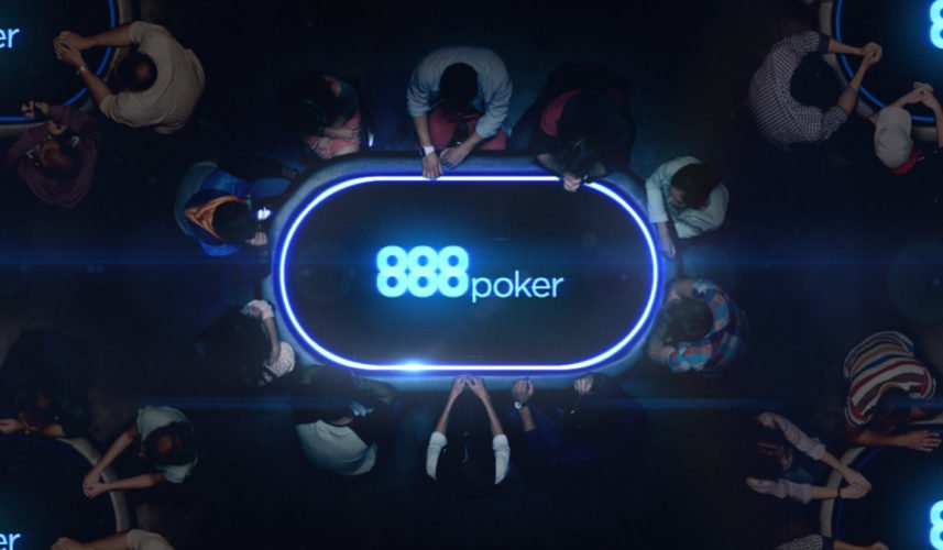 Android poker app from 888 - full review