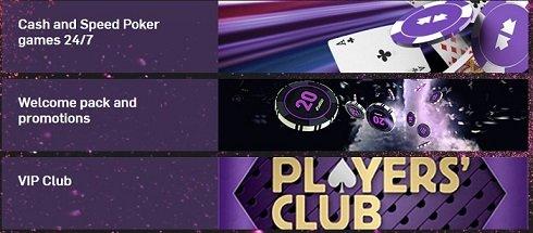 Review of the Betfair poker app