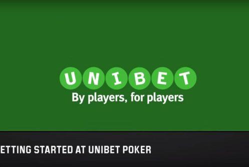 Unibet poker app guide
