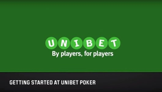 Unibet poker app guide