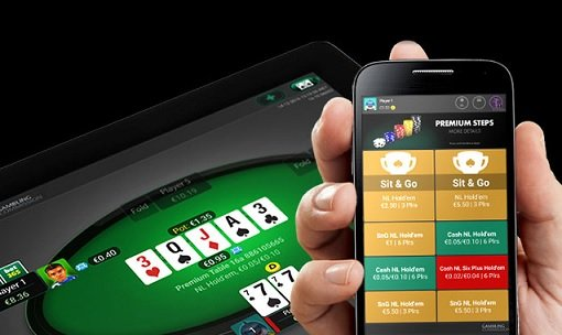 bet365 poker app for Android review