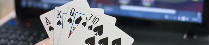 Playing GTO Poker