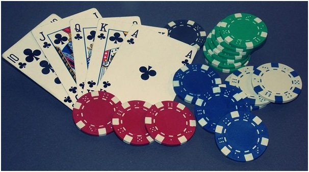 myths about online poker