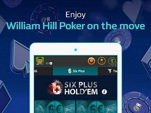 William Hill Online Poker Download
