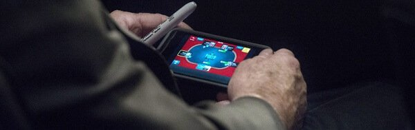Betfair poker app for Android