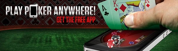 Ladbrokes poker now on the iPhone