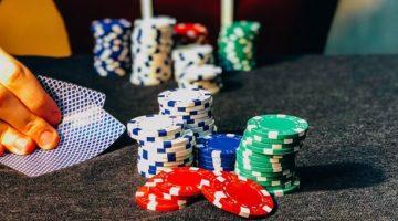 Poker in Australia