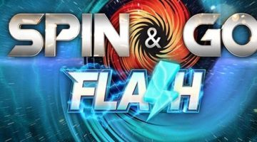Spin and Go Flash