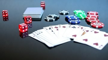 Playing mobile poker guide